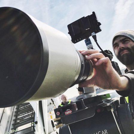 #Teleobjektiv #FlughafenDuesseldorf #Flugzeugreifen