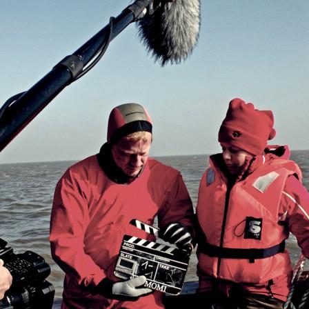 #Seenotrettung #ARD-Kopfball